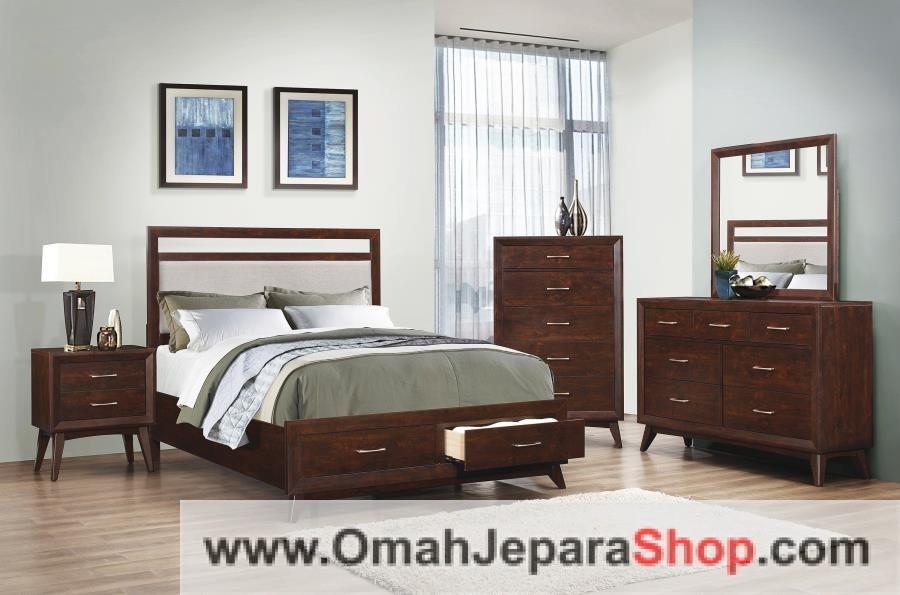 Furniture Mebel Jepara Bahan Kayu Jati