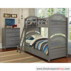 Ranjang Set Tempat Tidur Anak Kordiali