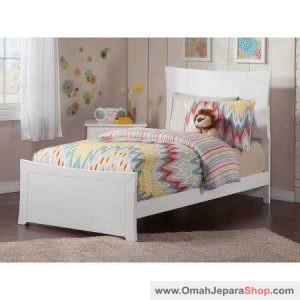 Tempat Tidur Anak Whirlo