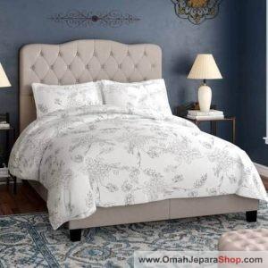 Tempat Tidur Greyher Mewah